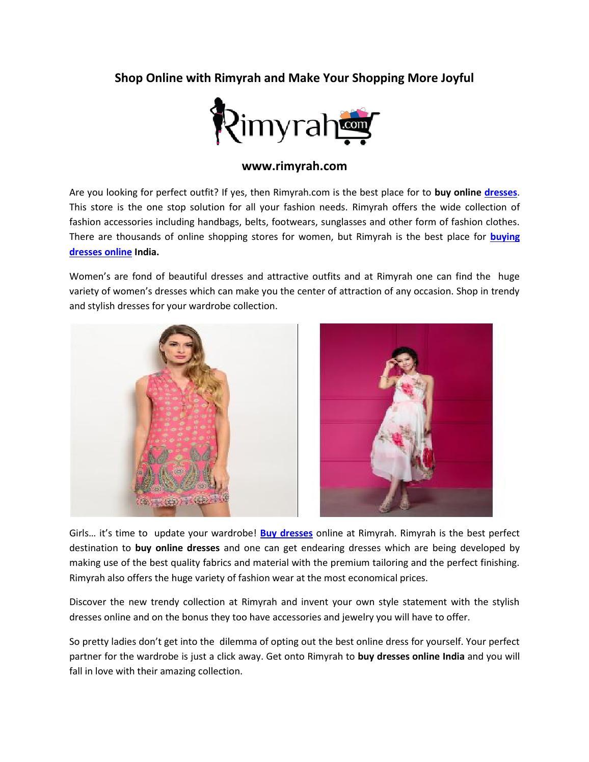 97a255e16 Shop online with rimyrah and make your shopping more joyful by rimyrah -  issuu