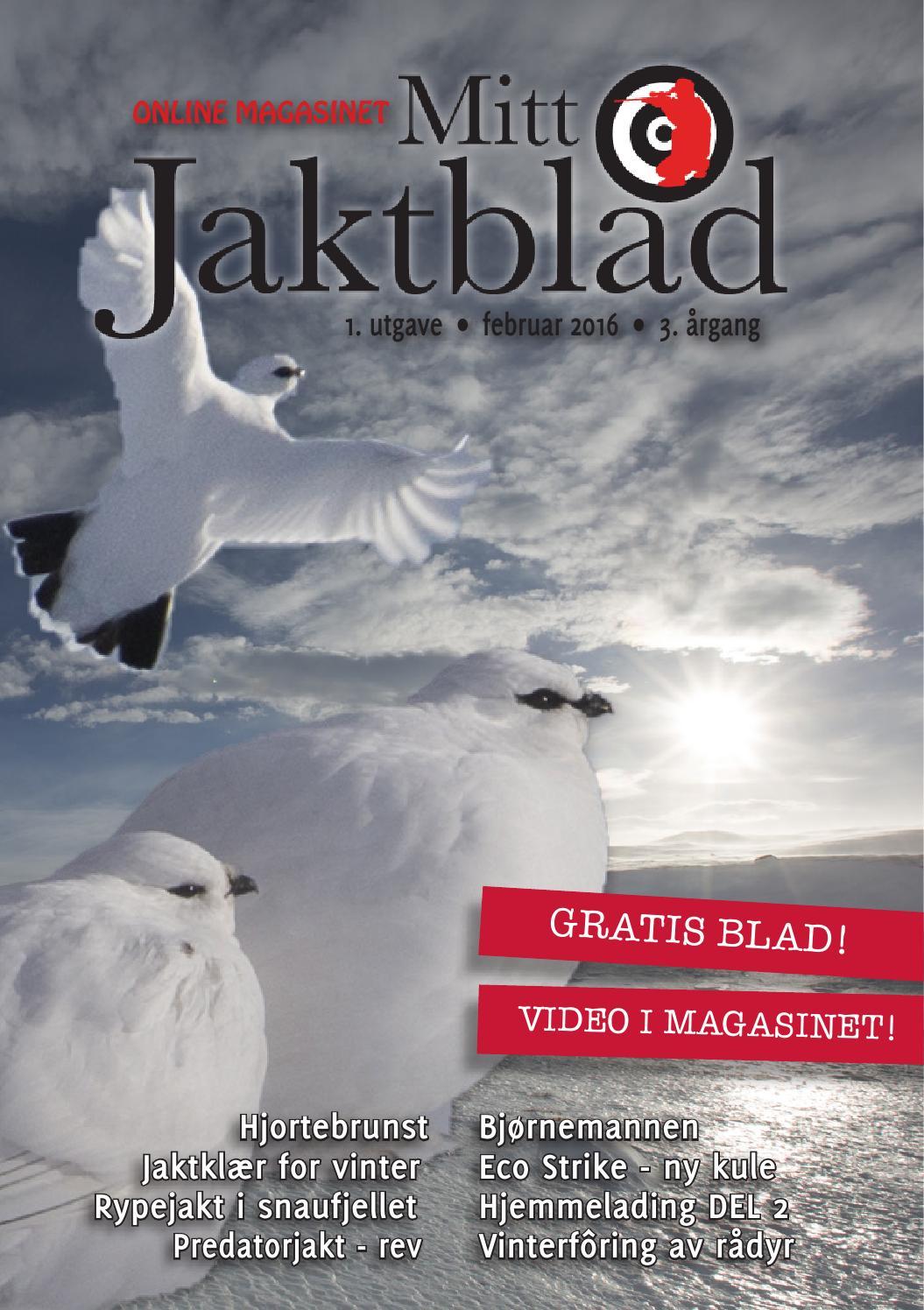 Inredning pellets kostnad : Mitt Jaktblad nr. 1/2016 by Mitt Jaktblad - issuu