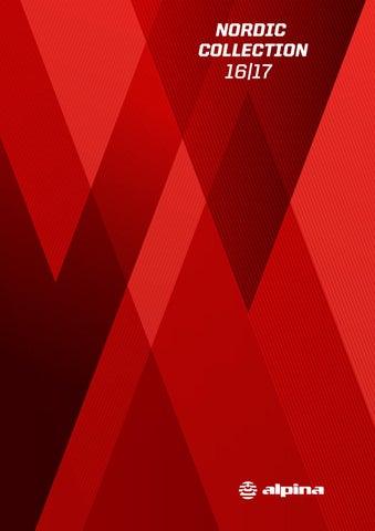 Alpina XC Catalogue By Alpina Issuu - Alpina nordic