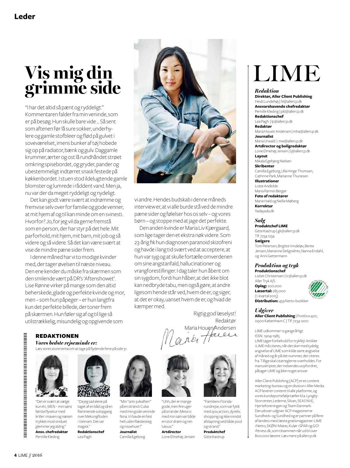 5918ebbcc74 LIME februar 2016 by LIME - issuu
