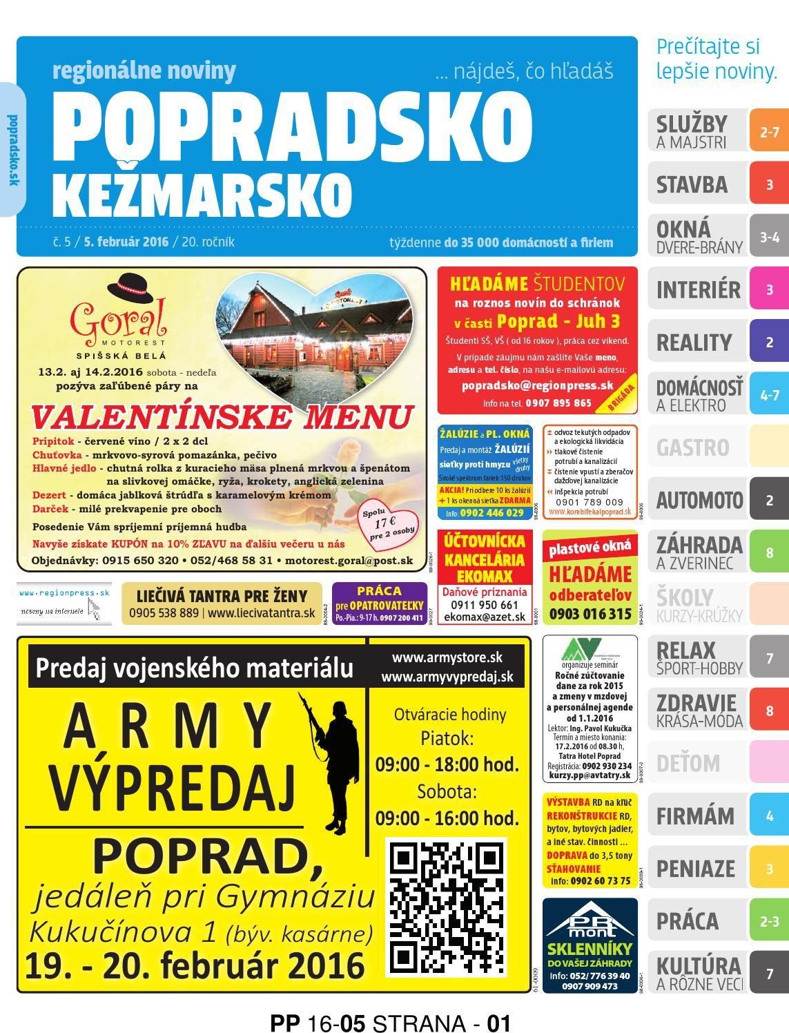 HSP Online Zoznamka