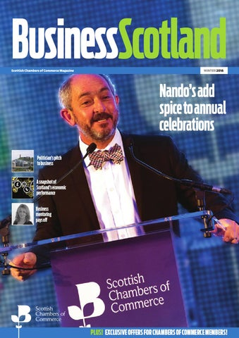 Rock bottom the scotsman business