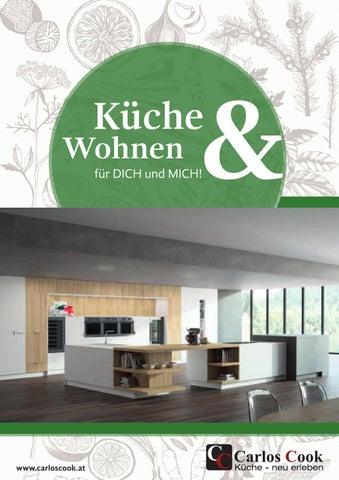 Küche Wohnen Für Dich Und Mich By Küchenberater Vertriebs Gmbh