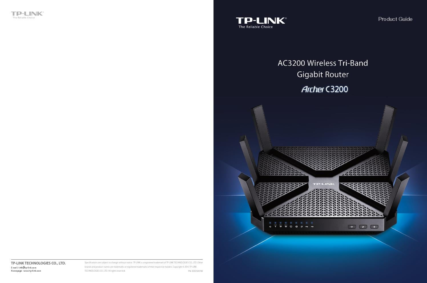 Tp-Link SOHO katalog by Denis Dizdarevic - issuu