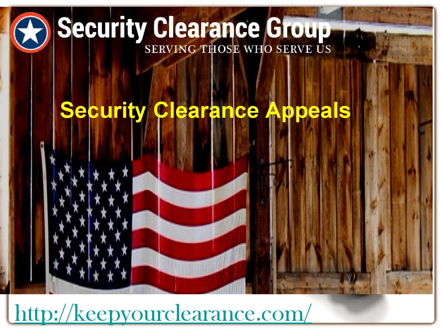 Security Clearance Lawyers California By Ricky Issuu