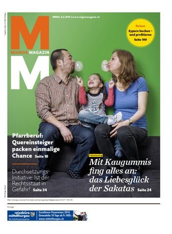 Migros magazin 06 2016 d vs by Migros-Genossenschafts-Bund - issuu