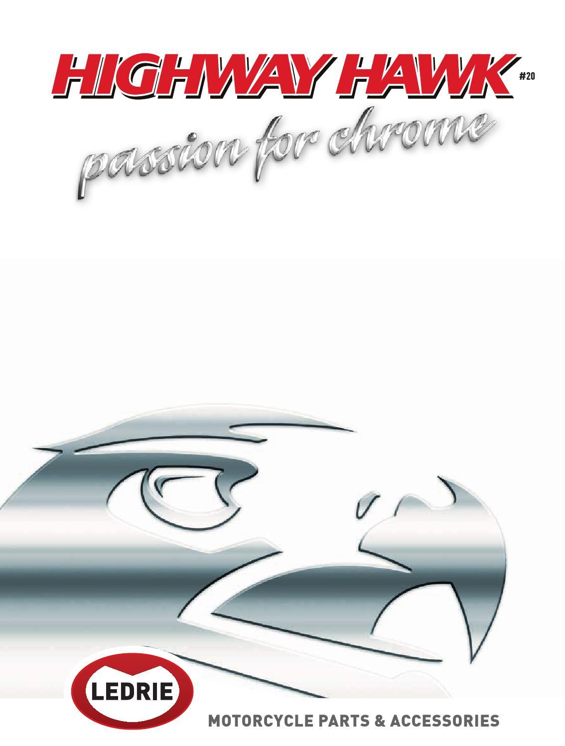 K /& N Filtre /à air pour Triumph Thunderbird 1600,1700