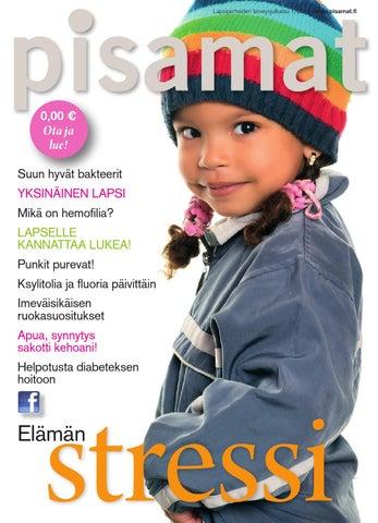 "Cover of ""Pisamat 1 2016"""
