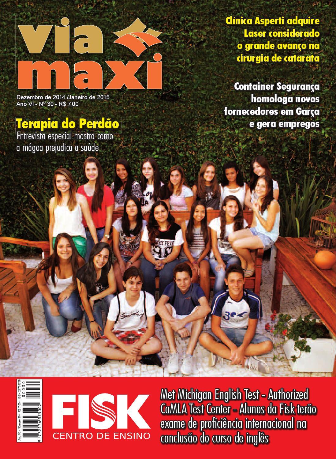 87d29dd28 Vm 30 Ed by Via Maxi - issuu