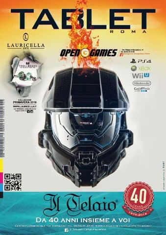 for roma febbraio by 4mag magazine - issuu 61b34e7f75e2