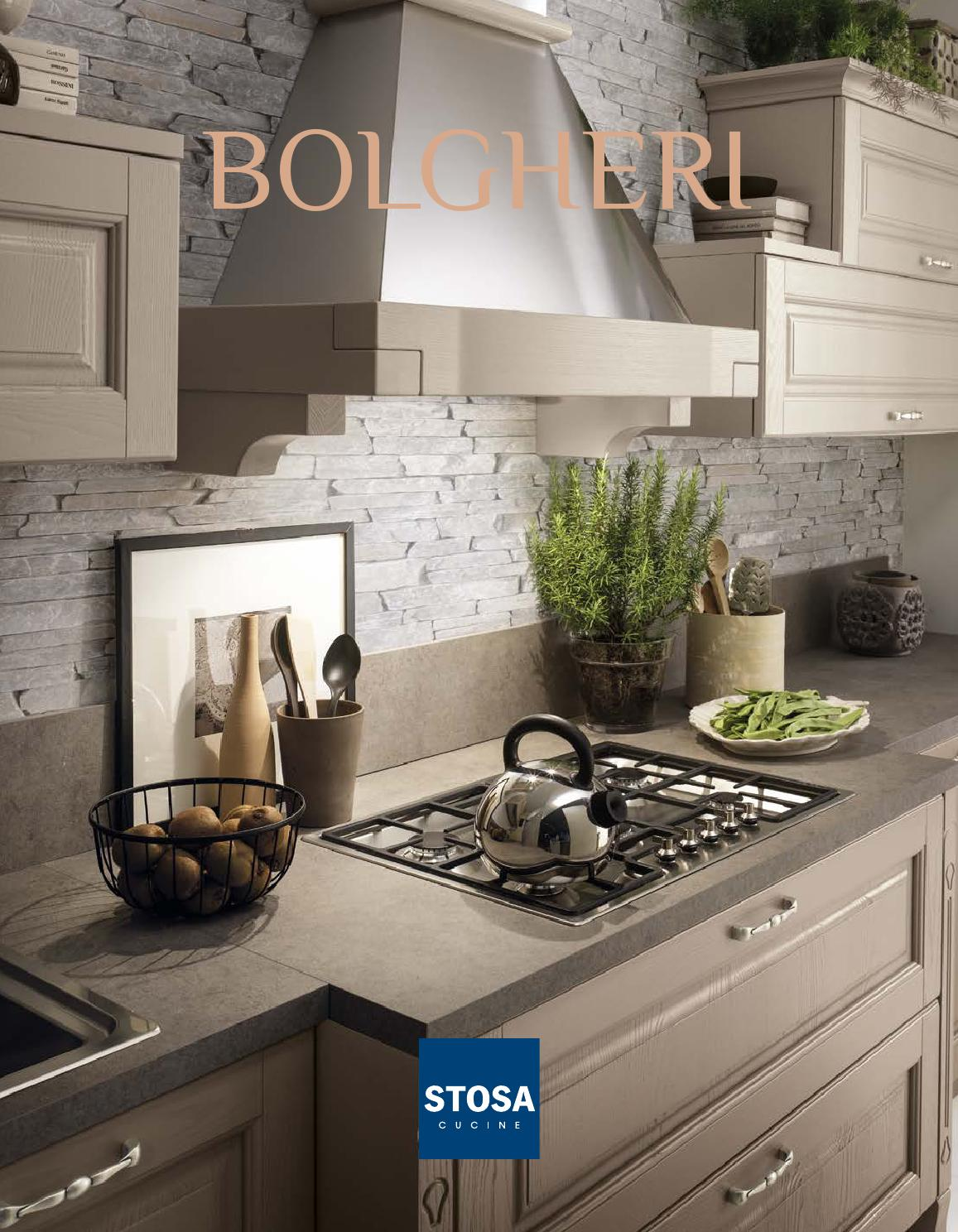 Catalogo cucine classiche stosa bolgheri by STOSA Cucine - issuu