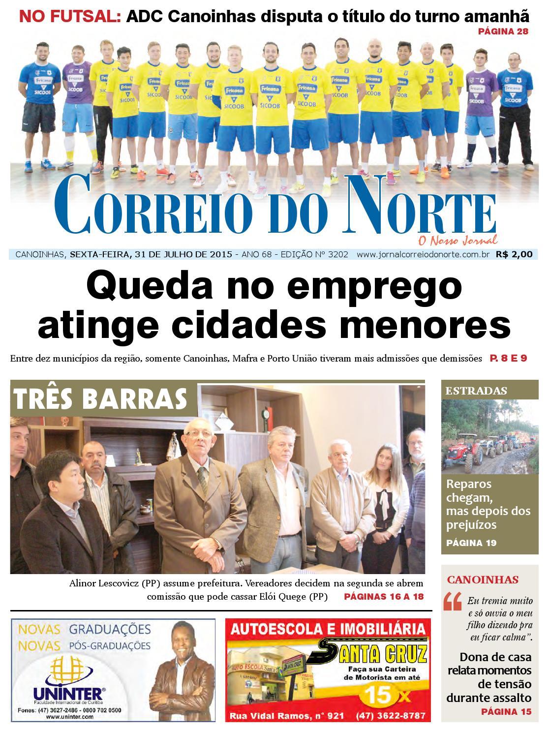 Edição 3202 by Jornal Correio do Norte - issuu 62b6dbec42