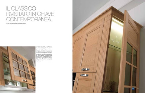 Catalogo cucine stosa beverly by STOSA Cucine - issuu