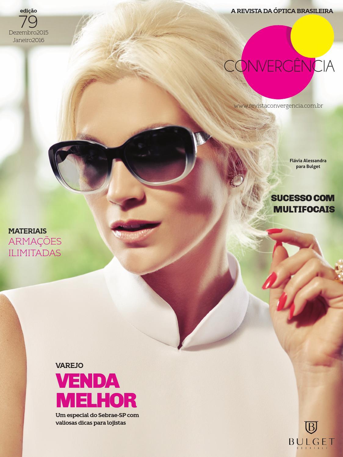 Revista Convergência by Revista Convergência - issuu 891e06df16
