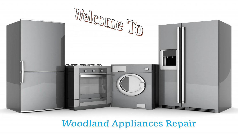Repair Home Appliances In Emergency Woodbridge Va By