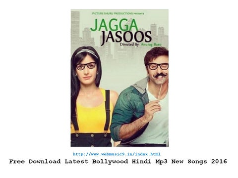 latest hindi mp3 song download free