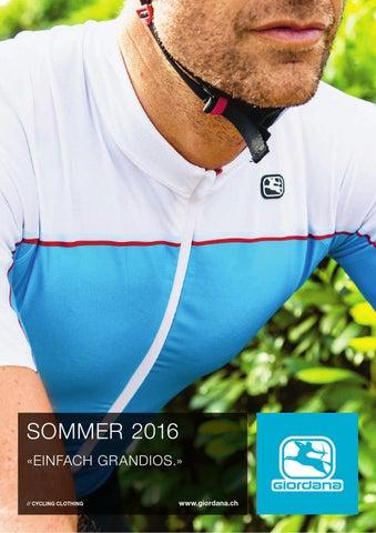Giordana 2017 Spring+Summer Catalog by Giordana Cycling - issuu 45fb222cf