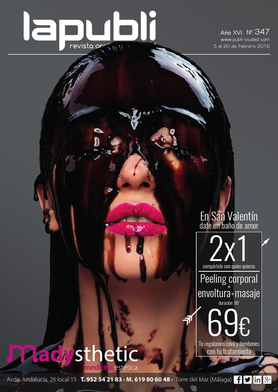 Revista lapubli Nº 347 by Revista lapubli - issuu