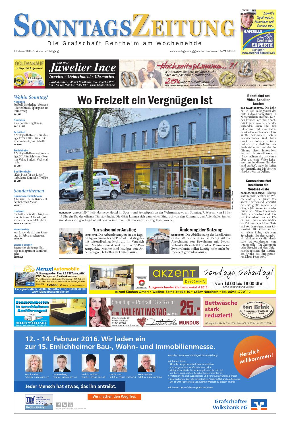 Sonntagszeitung_8.2.2016 by SonntagsZeitung - issuu