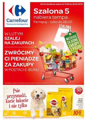 414314a76d540 Carrefour gazetka od 10.02 do 22.02.2016 by iUlotka.pl - issuu