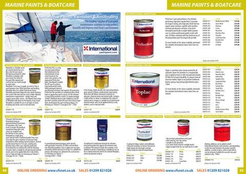 CFS Fibreglass Product Catalogue 2015 by CFS Fibreglass - issuu