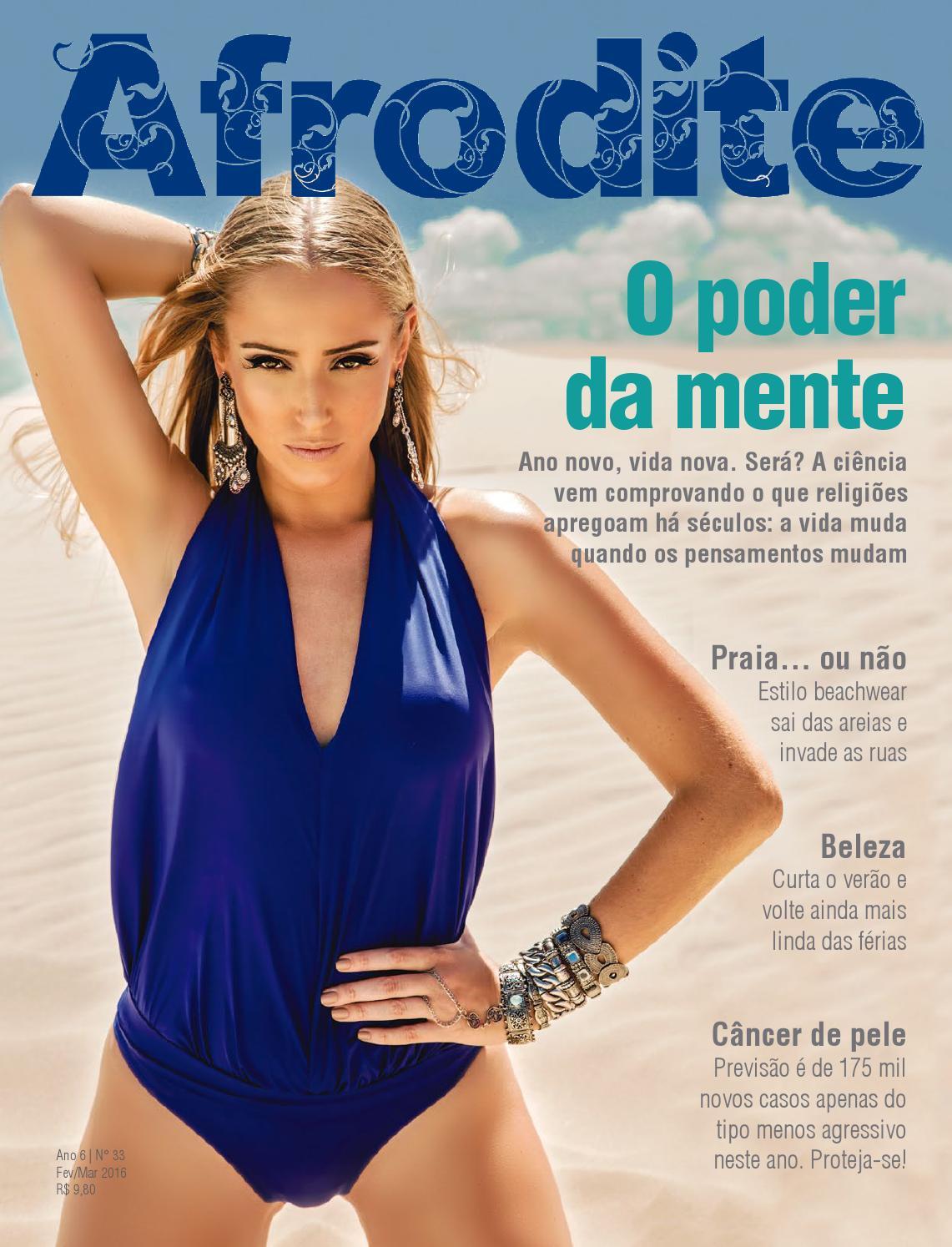 49f66baa97052 Afrodite33 by RevistaAfrodite - issuu
