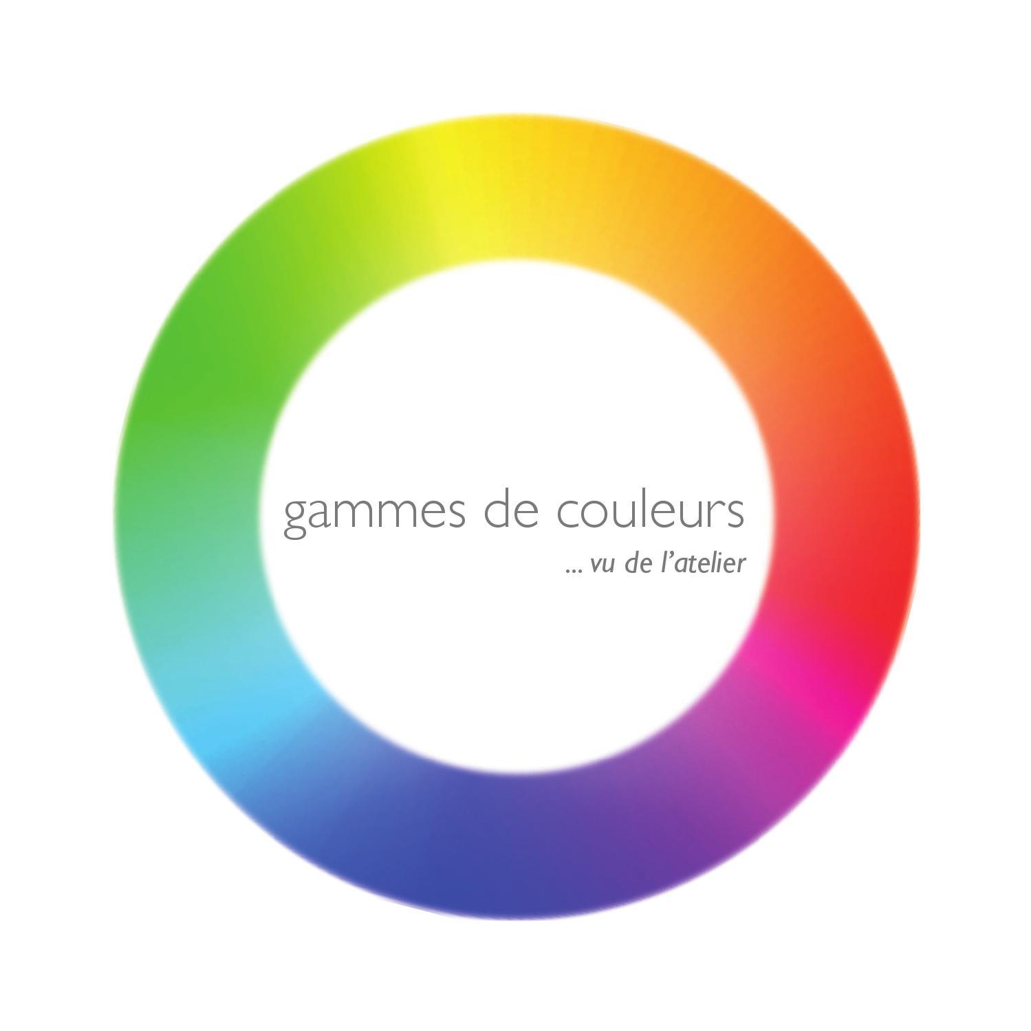 20 couleurs de gammes gammes de couleurs by a3dc atelier 3d couleur issuu. Black Bedroom Furniture Sets. Home Design Ideas