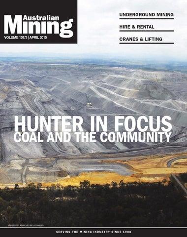 Australian Mining   November      by PrimeCreative   issuu