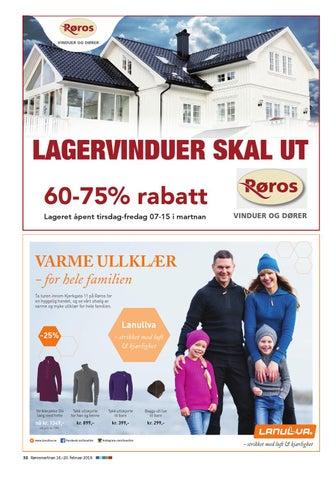 d1823513 Rørosmartnan by Amedia Annonseproduksjon AS - issuu