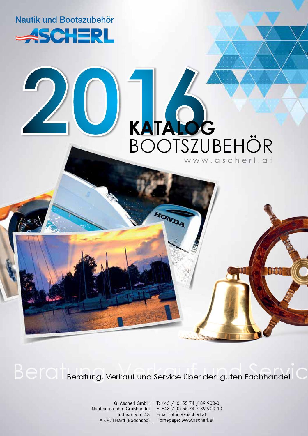 Katalog2016web by Ascherl GmbH - issuu