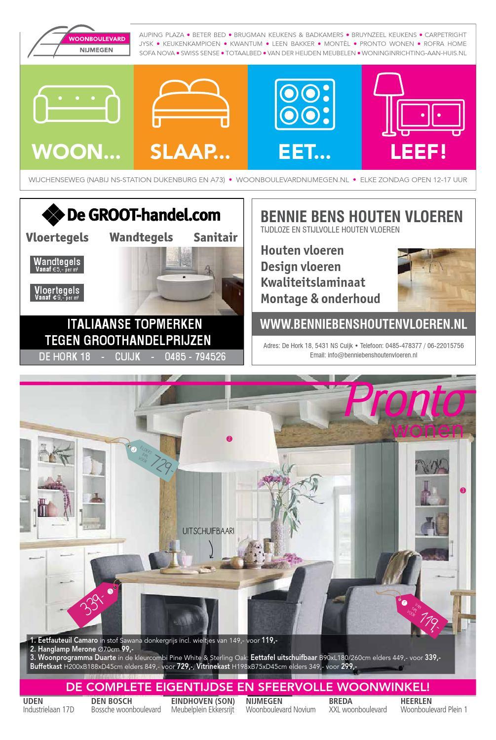 Meubel Outlet Eindhoven Ekkersrijt. Good Outlet Store With Meubel ...