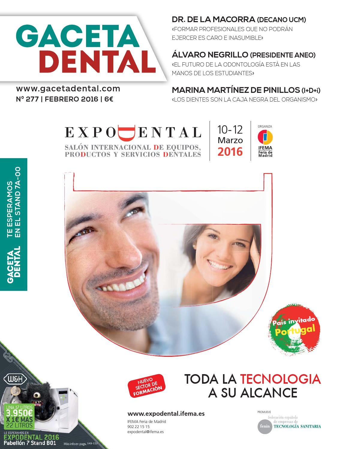 agenesia dental de oriente medio