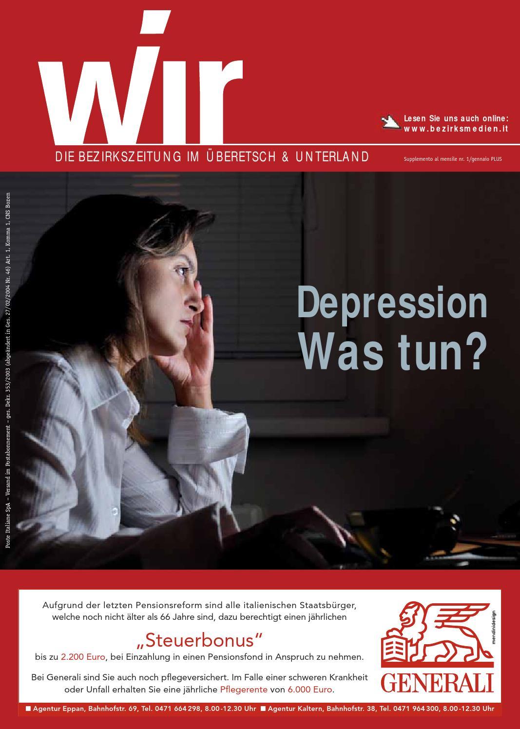 WIR Nr. 02 vom 11/02/2016 by Bezirksmedien GmbH - issuu