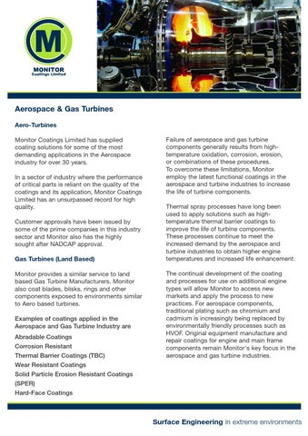 Monitoraero%26gas by Castolin Eutectic - issuu
