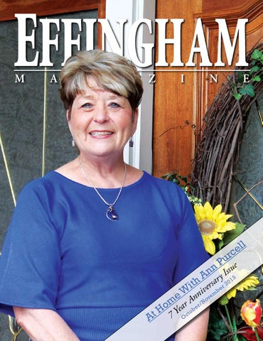 Effingham October November 2013 By Independence Day Publishing   Issuu