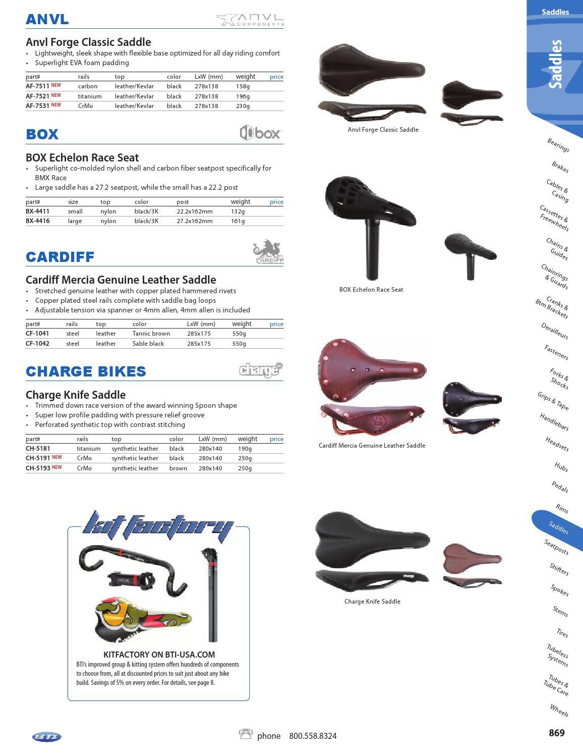Selle Italia Diva Gel Flow Vanox Saddle Black Leather L3 ID Match