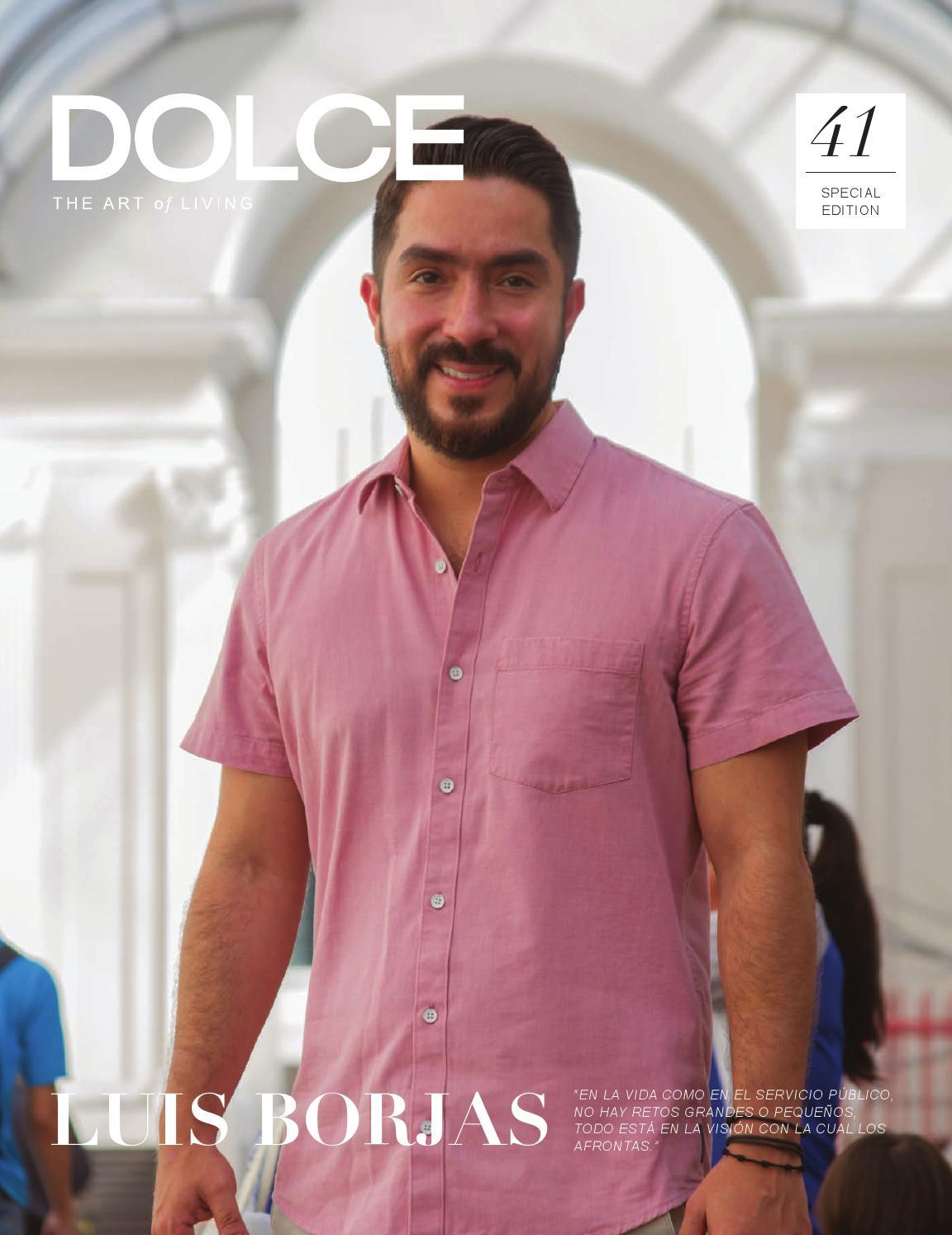 DOLCE Magazine No.41 / 2015 by Dolce magazine - issuu