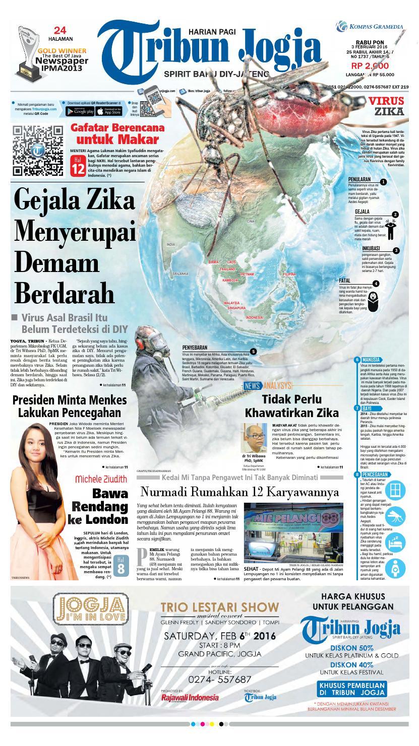 Tribunjogja 03-02-2016 by tribun jogja - issuu 301e7a7988