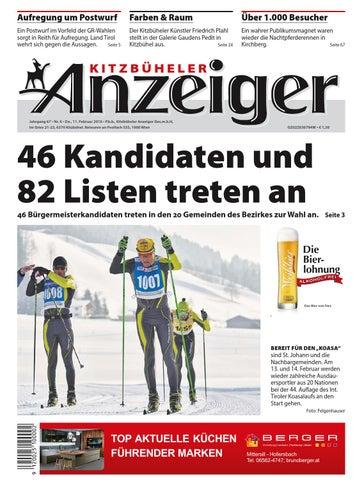 Kitzbüheler Anzeiger KW 06 2016