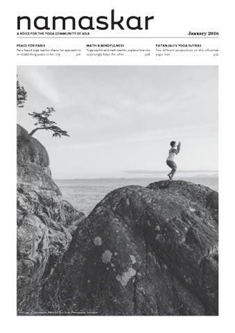Namaskar jan 2016 by Carol Adams - issuu