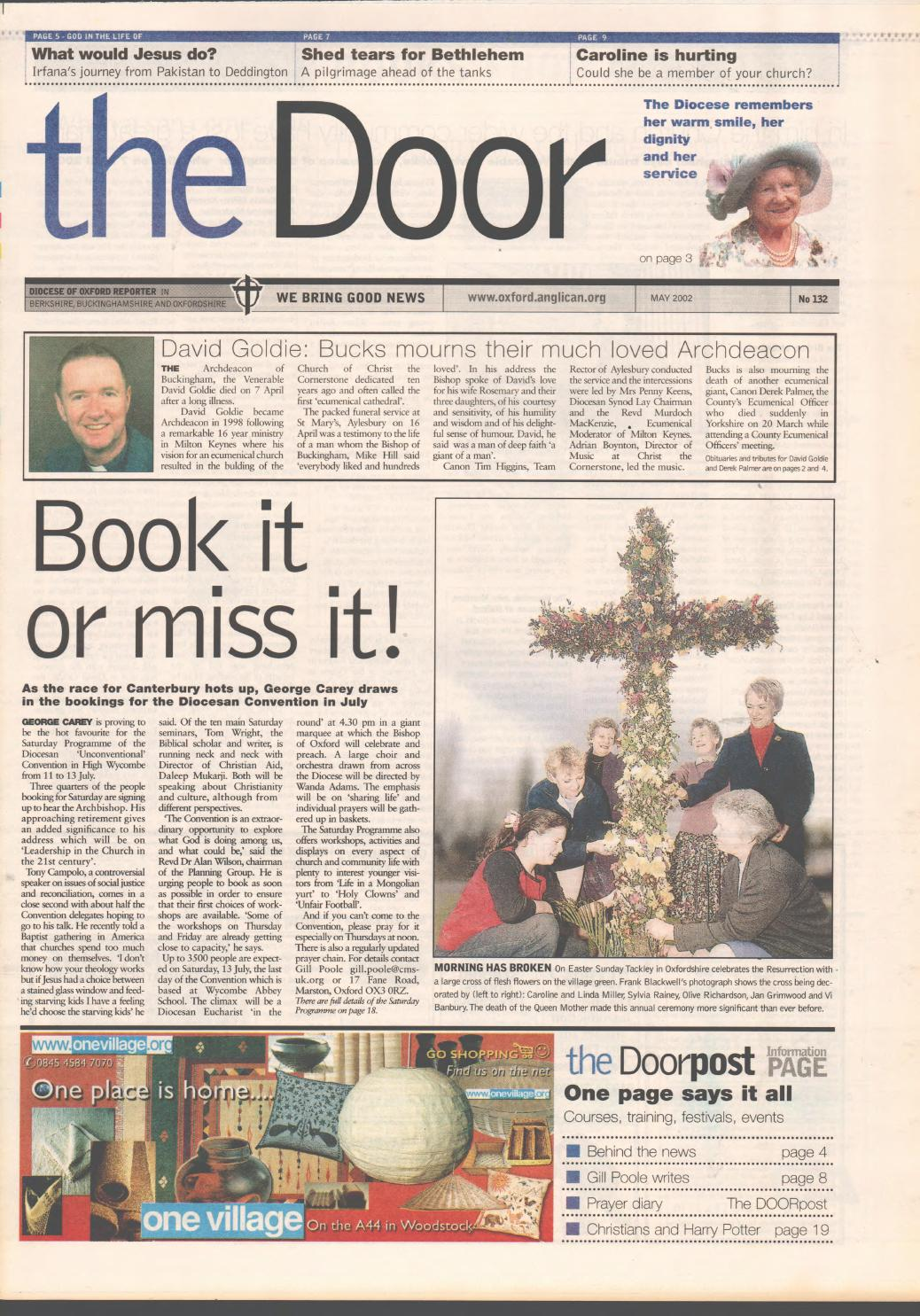 1e8ae8d3a83  132 May 2002 by Diocese of Oxford - issuu