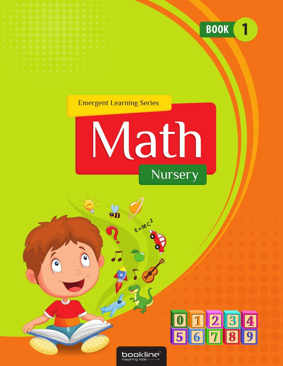 Nursery math (1st term) pdf by Asim Hussain - issuu