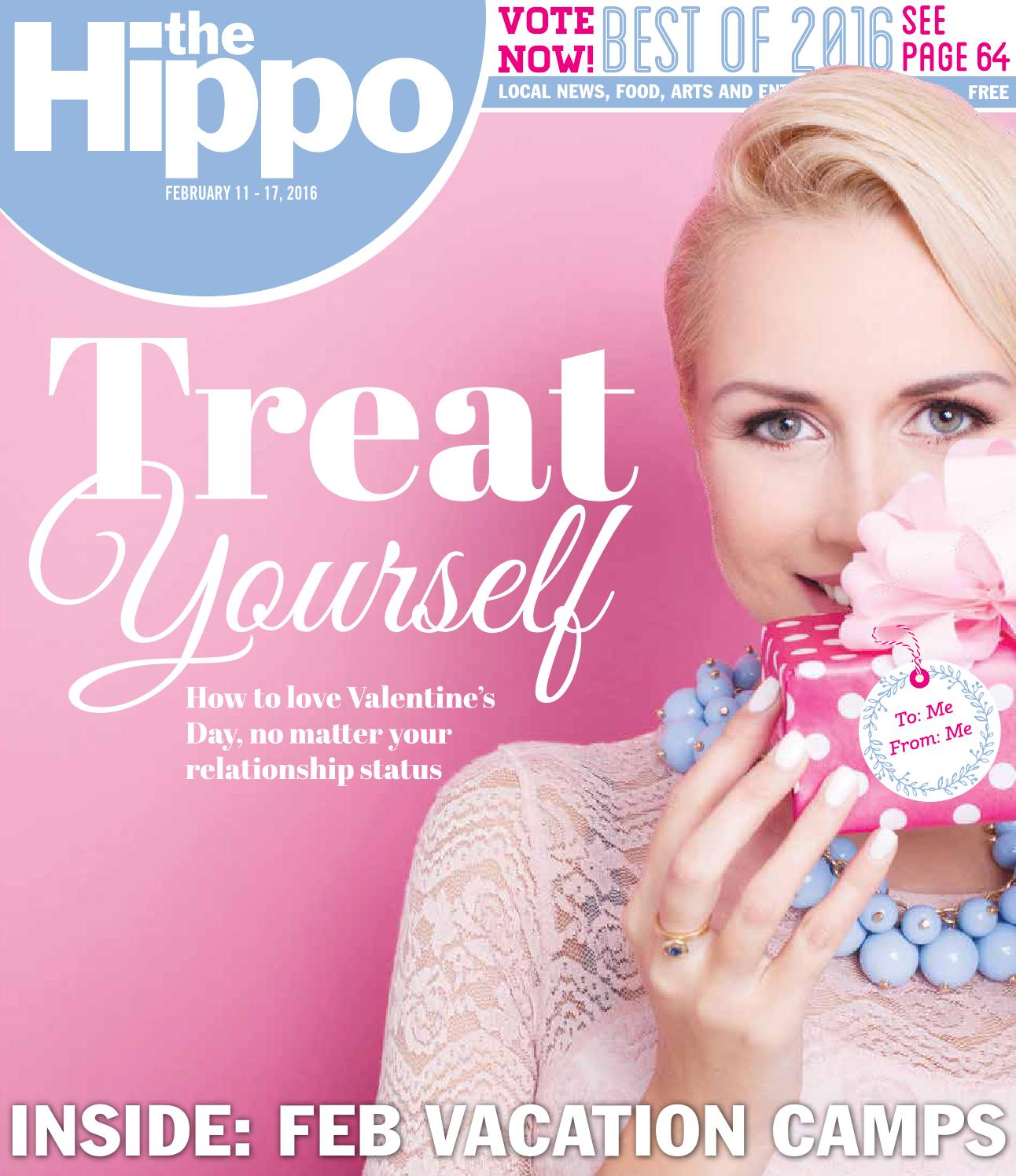 017bcf218be Hippo 2 11 16 by The Hippo - issuu