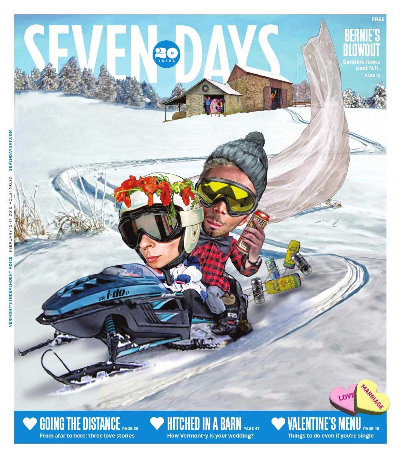 seven days february 10 2016 by seven days issuu