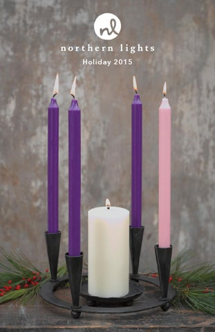 2015 Northern Lights Holiday Catalog By Northern Lights Candles   Issuu