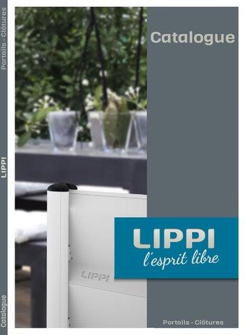 67a2583c8f34 Catalogue LIPPI by La clôture LIPPI - issuu