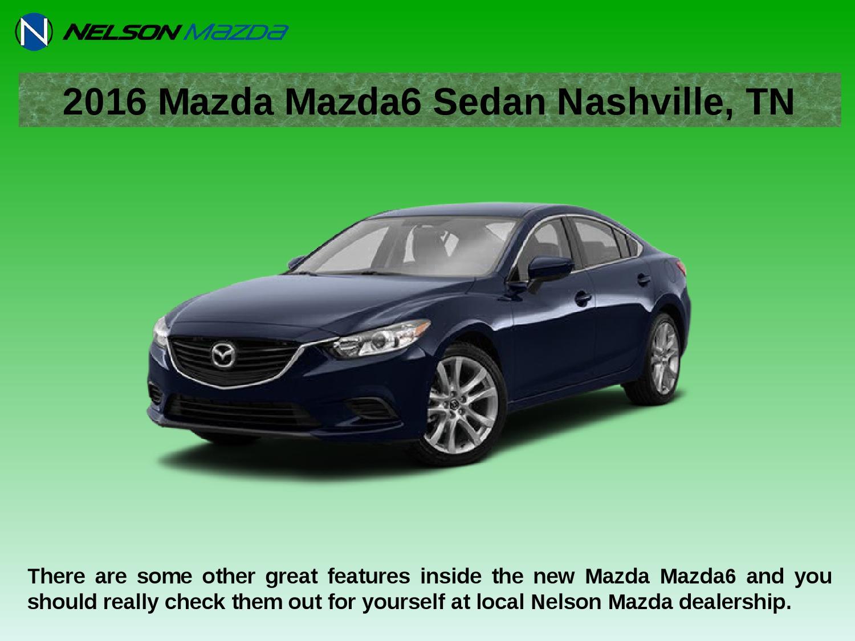 New Mazda Cars By NelsonMazda   Issuu