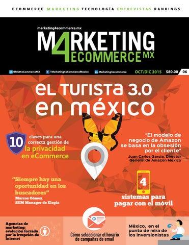AÑO 02  Núm 06 OCT NOV DIC Es una revista trimestral publicada y  distribuida pr Ibrands Medios Interactivos  a40417c57af