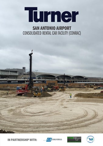 Turner Construction By Business Chief Usa Issuu