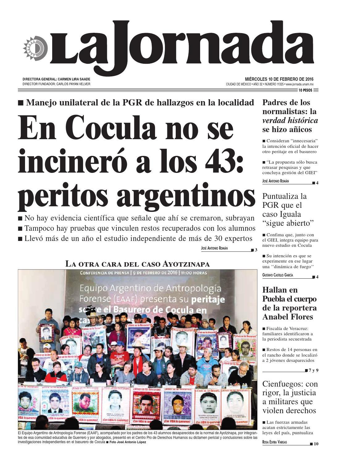 La Jornada 503b20f45f0